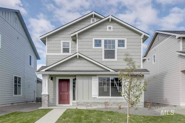117 S Riggs Spring Ave, Meridian, ID 83642 (MLS #98746381) :: Idaho Real Estate Pros