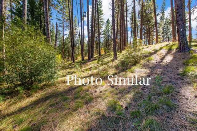 TBD Lot 17 Clear Creek Road, Boise, ID 83716 (MLS #98746401) :: New View Team