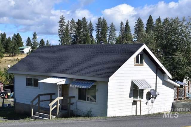 457 Mt Idaho Grade Road, Grangeville, ID 83530 (MLS #98746407) :: Boise River Realty