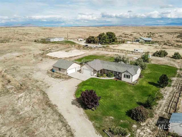 28143 Cemetery Rd., Middleton, ID 83644 (MLS #98746422) :: Full Sail Real Estate