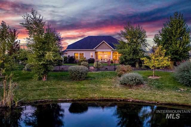 1271 W Windbreaker Lane, Eagle, ID 83616 (MLS #98746495) :: Boise River Realty