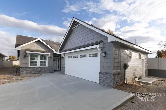 12228 W Arabian Drive, Boise, ID 83709 (MLS #98746524) :: Boise River Realty