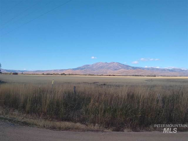 100 E 275 N, Fairfield, ID 83327 (MLS #98746536) :: New View Team