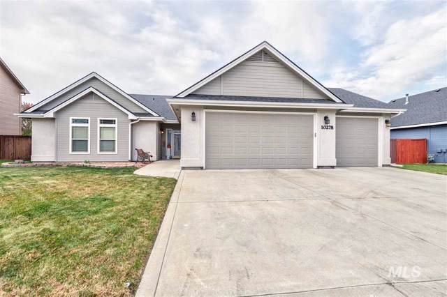 10278 W Altair Drive, Star, ID 83669 (MLS #98746668) :: Boise River Realty