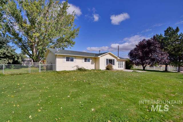 22518 Hoskins Rd, Caldwell, ID 83607 (MLS #98746678) :: New View Team