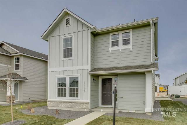 10615 Hot Springs St., Nampa, ID 83687 (MLS #98746698) :: New View Team