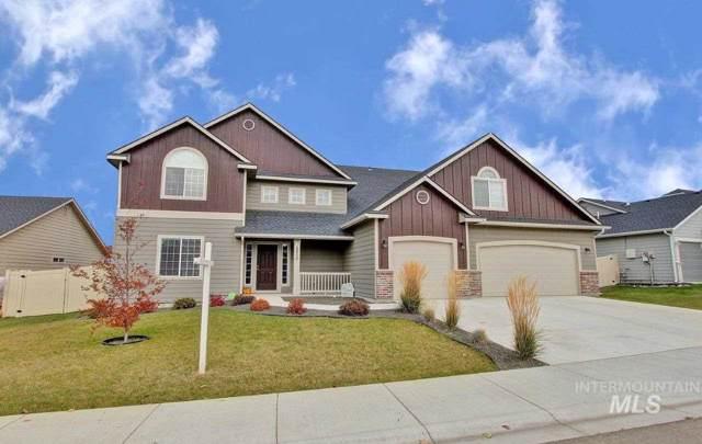 2800 W Aquamarine St, Kuna, ID 83634 (MLS #98746703) :: Minegar Gamble Premier Real Estate Services