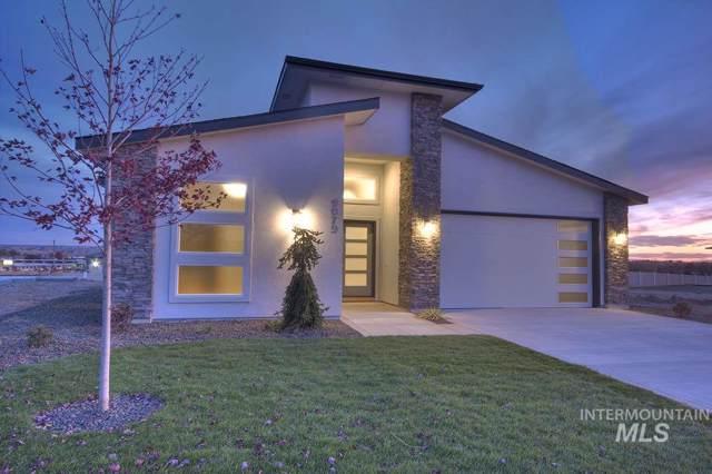 9079 W Stirrup Dr, Boise, ID 83709 (MLS #98746709) :: Juniper Realty Group