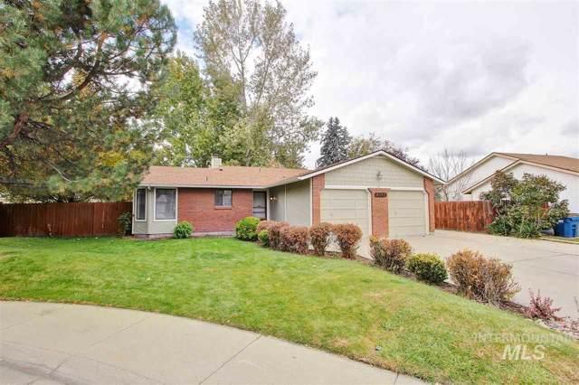 6145 N Glencrest Ave, Boise, ID 83714 (MLS #98746835) :: Full Sail Real Estate