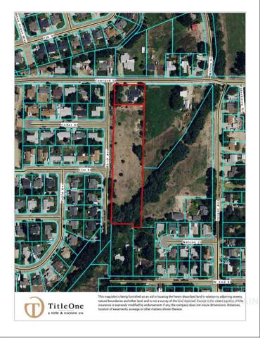00 Concord And Birch, Middleton, ID 83644 (MLS #98746949) :: City of Trees Real Estate