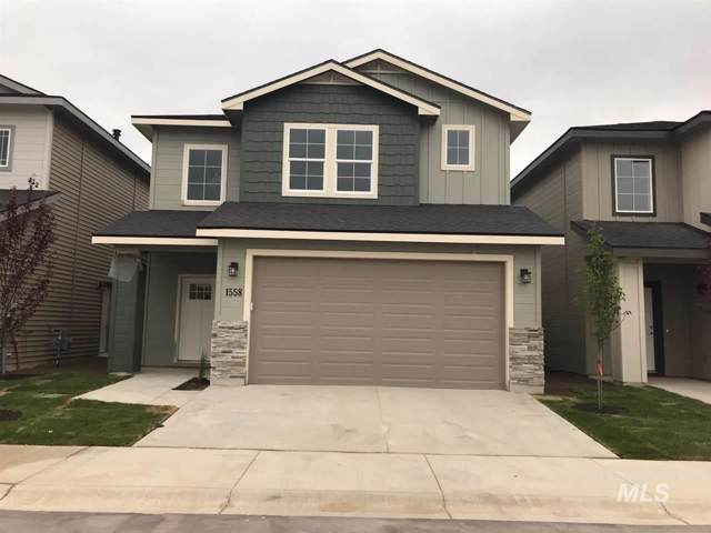2068 W Bella Lane, Nampa, ID 83651 (MLS #98746971) :: Jon Gosche Real Estate, LLC