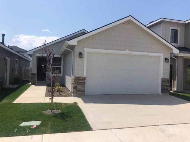 2108 W Bella Lane, Nampa, ID 83651 (MLS #98746986) :: Jon Gosche Real Estate, LLC