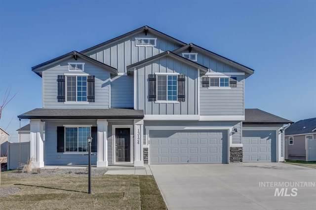 13124 S Moose River Ave., Nampa, ID 83686 (MLS #98746988) :: Adam Alexander