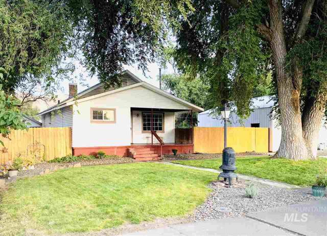 318 West Street S, Vale, OR 97918 (MLS #98747073) :: New View Team