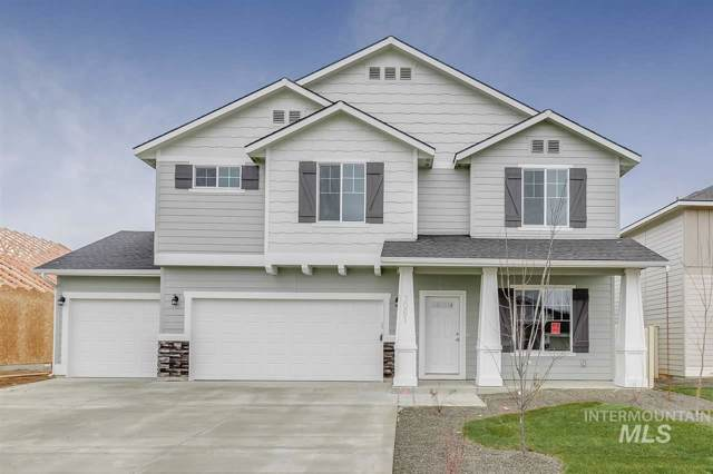 2611 W Quilceda St, Kuna, ID 83634 (MLS #98747122) :: Team One Group Real Estate