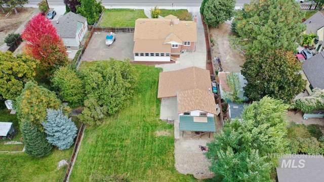 1109 S Roosevelt St., Boise, ID 83705 (MLS #98747197) :: Boise River Realty