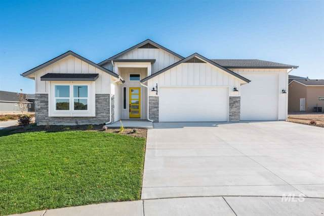 16754 London Park Pl, Nampa, ID 83651 (MLS #98747358) :: Boise River Realty
