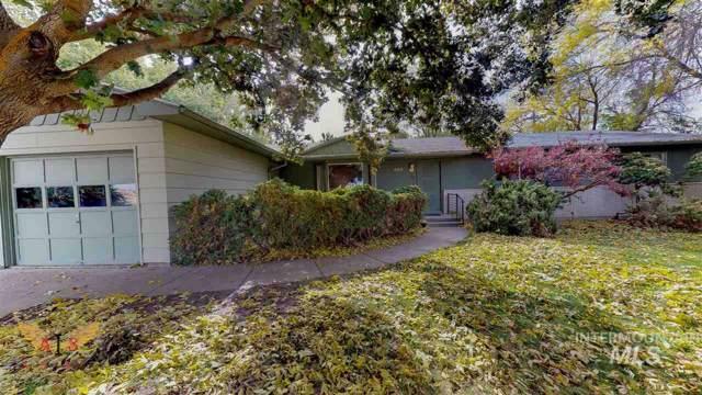 502 E D Street, Shoshone, ID 83330 (MLS #98747369) :: Jon Gosche Real Estate, LLC
