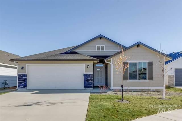 2078 N Bing Ave, Meridian, ID 83646 (MLS #98747371) :: Idaho Real Estate Pros