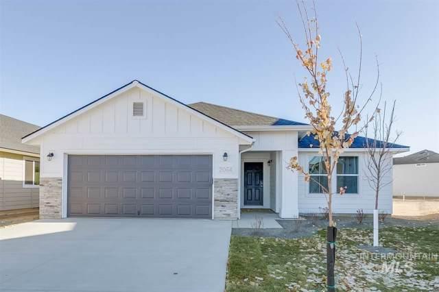 2064 N Bing Ave, Meridian, ID 83646 (MLS #98747372) :: Idaho Real Estate Pros