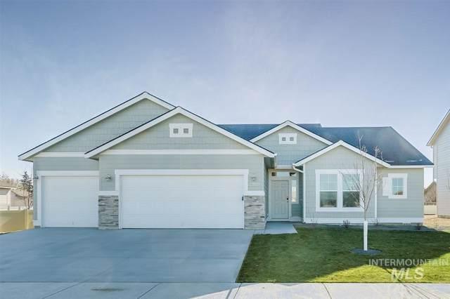 2959 W Sandalwood St, Meridian, ID 83646 (MLS #98747384) :: Idaho Real Estate Pros
