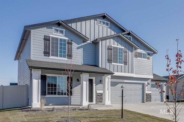 11750 W Teratai Ct, Star, ID 83669 (MLS #98747428) :: Idaho Real Estate Pros