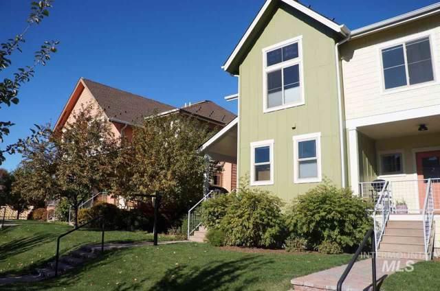 2461 Grange Way, Hailey, ID 83333 (MLS #98747433) :: Boise River Realty