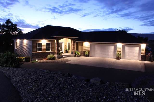 266 Reservoir Dr, Lewiston, ID 83501 (MLS #98747444) :: Juniper Realty Group