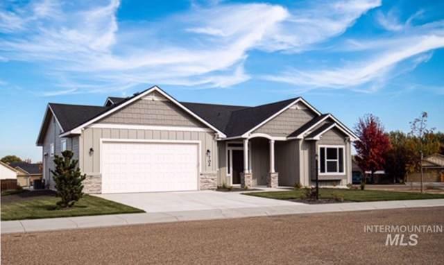 702 Brampton, Caldwell, ID 83607 (MLS #98747466) :: Idahome and Land