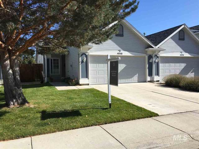 4648 N Hacienda Ave., Boise, ID 83703 (MLS #98747483) :: Team One Group Real Estate