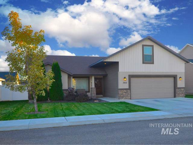 2452 Denali Drive, Burley, ID 83318 (MLS #98747520) :: Juniper Realty Group