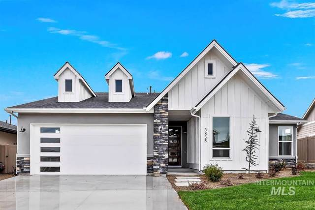 3855 S Cannon Way, Meridian, ID 83642 (MLS #98747554) :: Idaho Real Estate Pros