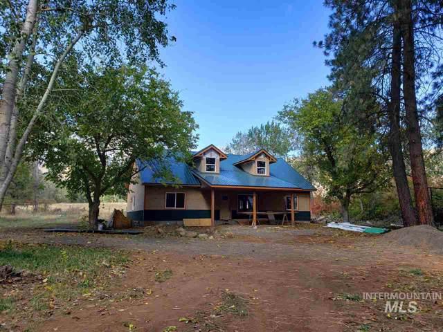 3488 Ward Rd, Cambridge, ID 83610 (MLS #98747588) :: Minegar Gamble Premier Real Estate Services