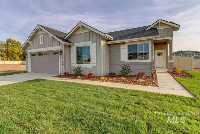 17399 N Flagstaff Way, Nampa, ID 83687 (MLS #98747654) :: Legacy Real Estate Co.