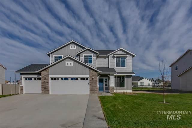 13355 Cedar Park Dr., Caldwell, ID 83607 (MLS #98747678) :: Bafundi Real Estate