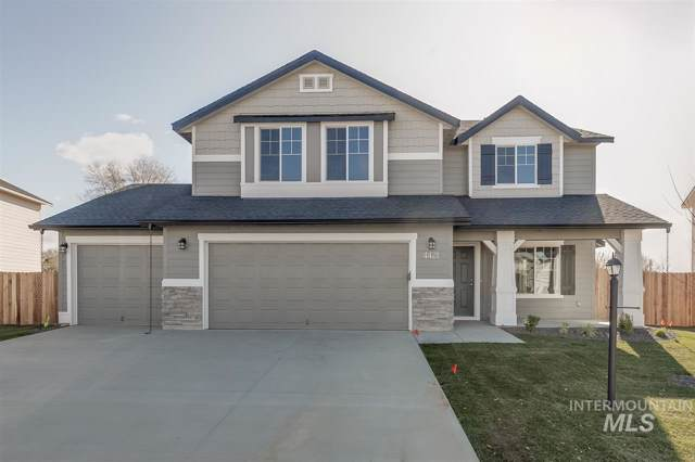 4421 E Stone Falls Dr., Nampa, ID 83686 (MLS #98747777) :: Epic Realty
