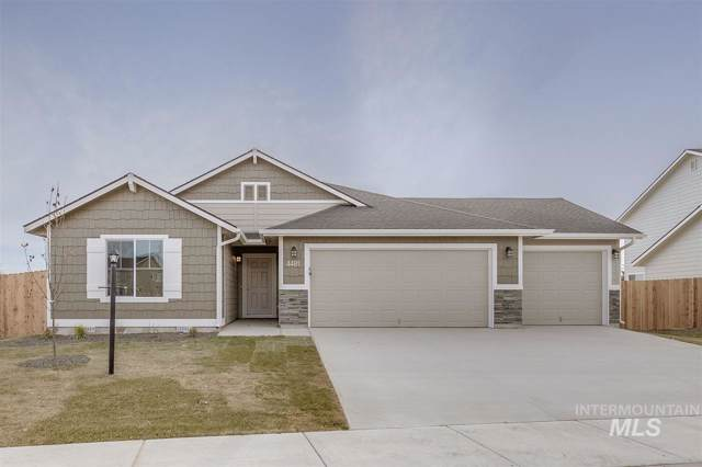 4481 E Stone Falls Dr., Nampa, ID 83686 (MLS #98747797) :: Team One Group Real Estate