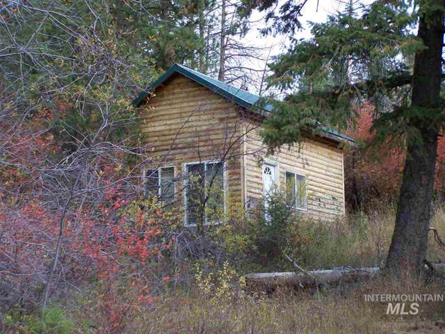 2666 Hwy 95, Council, ID 83612 (MLS #98747844) :: Boise River Realty