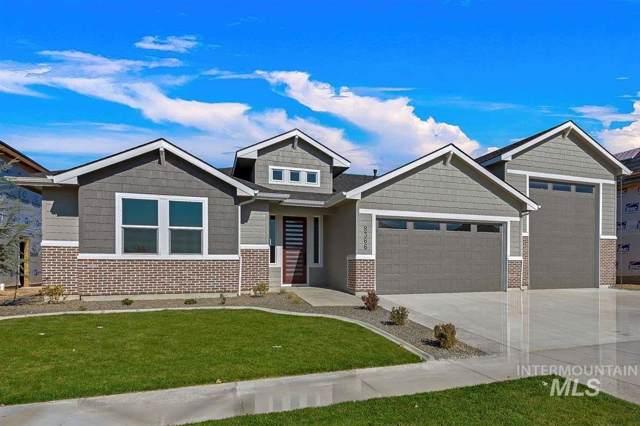 8366 E Timberlake St., Nampa, ID 83687 (MLS #98747875) :: Boise River Realty