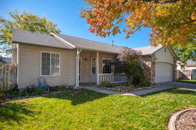 8275 E Water Stone Ct, Nampa, ID 83687 (MLS #98747905) :: Epic Realty