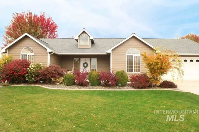 7477 Summerfield Dr, Lewiston, ID 83501 (MLS #98747924) :: Jon Gosche Real Estate, LLC