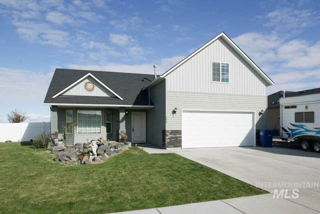 700 21st Ave E, Jerome, ID 83338 (MLS #98747926) :: Adam Alexander