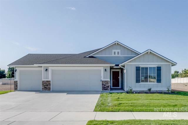 13834 S Baroque Ave., Nampa, ID 83651 (MLS #98747938) :: New View Team