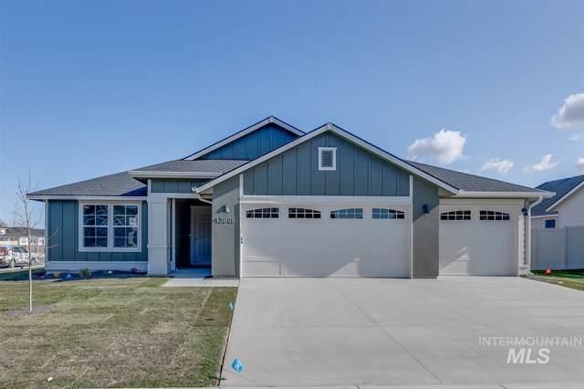 13848 S Baroque Ave., Nampa, ID 83651 (MLS #98747947) :: Idaho Real Estate Pros