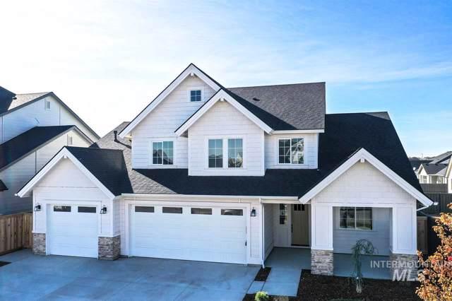 5933 N Lichfield Ave., Meridian, ID 83646 (MLS #98747980) :: Boise River Realty