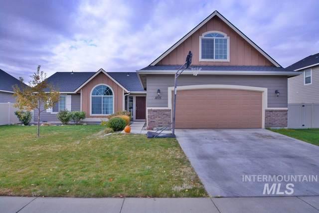 1875 N Rosedust Dr, Kuna, ID 83634 (MLS #98747988) :: Jon Gosche Real Estate, LLC
