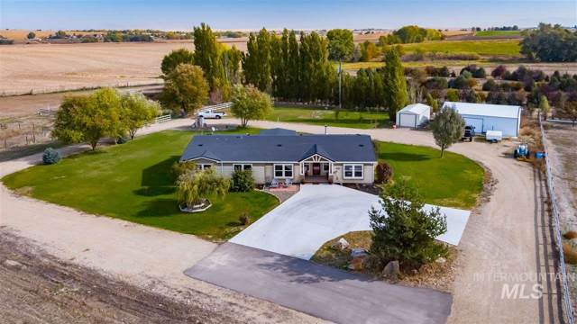 29188 Slade Rd, Caldwell, ID 83607 (MLS #98748019) :: Jon Gosche Real Estate, LLC