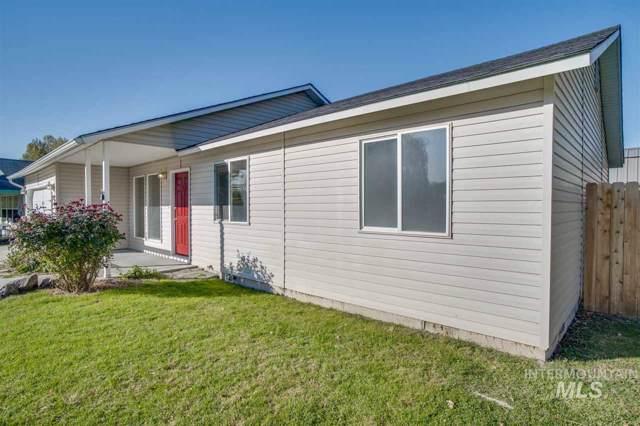 2593 N Eureka Pl, Meridian, ID 83646 (MLS #98748032) :: Givens Group Real Estate