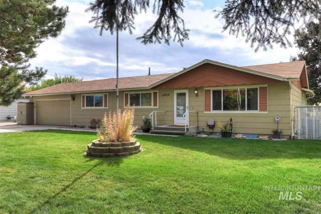 11929 W Camas Street, Boise, ID 83709 (MLS #98748040) :: Boise River Realty