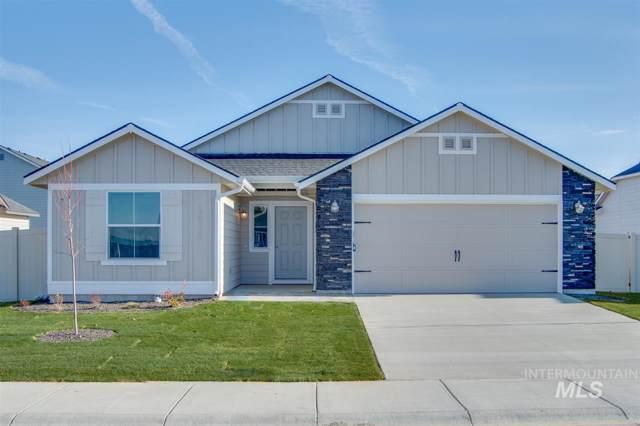 13890 S Baroque Ave., Nampa, ID 83651 (MLS #98748076) :: Beasley Realty